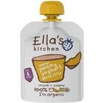 Ella's Kitchen Řecký jogurt mango 90 g