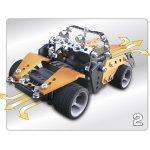 Meccano Sport Roadster