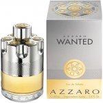 Azzaro Wanted toaletní voda pánská 50 ml