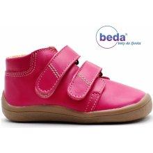 Béďa barefootové boty BF 0001 W Janette 9fe2e53cfd