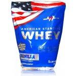 Mex American Standart Whey Protein 2270 g