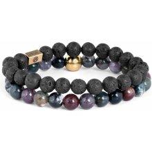Lucleon náramek Miro Mix Stone & Lava MP_Bracelet_248