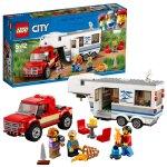 Lego City 60182 Pick-up a karavan