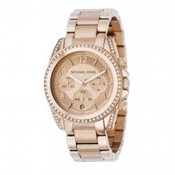 9cd75f25d64 Dámské hodinky michael kors rose gold. Hodinky Michael Kors MK5263