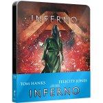 Inferno BD Steelbook Pop Art