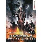 Kronika mutantů DVD