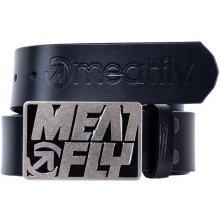 Meatfly pánský pásek Butch Leather FW13