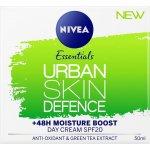 NIVEA Urban Skin protect denní krém 50 ml