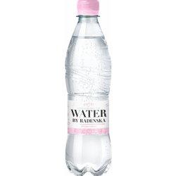 Water by Radenska extra bubbly 0,5l
