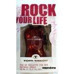 Tom Tailor Rock your life for Woman toaletní voda 20 ml