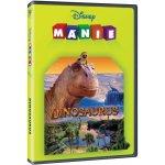 Dinosaurus DVD