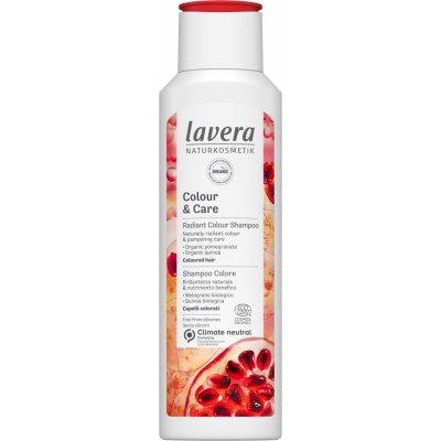 Lavera Colour & Care Bio Shampoo 250 ml