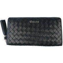 Esquire Dámská peněženka 196137 černá