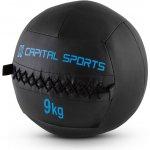 Capital Sports Epitomer Wall Ball Set, 9 kg koženka 5 kusů