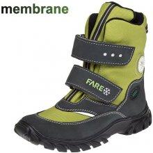f1e6a875539 Dětská obuv zelená - Heureka.cz