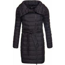 Loap IKONA kabát černá
