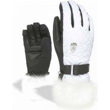 96aea489955 Zimní rukavice bílá - Heureka.cz