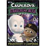 Casperova strašidelná škola - Prázdniny s Casperem ?