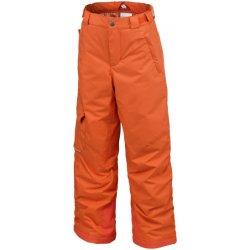 Columbia Bugaboo Pant 582 ROSTOUCÍ dětské lyžařské kalhoty od 1 599 ... b3f1b00fa5
