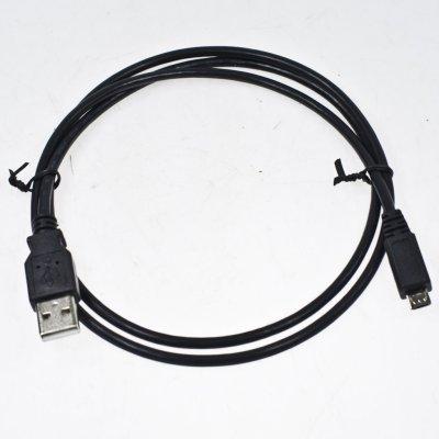 Digitus ku2m05f micro USB 2.0, A-B, 0,5m