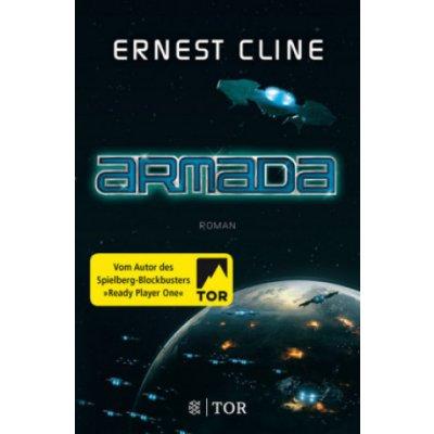 Ernest Cline,Sara Riffel - Armada
