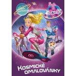 Barbie ve hvězdách Kosmické omalovánky