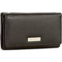 Gino Rossi dámská peněženka AFV202 000 KG00 9900 X černá