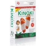Kinoki Detoxikačné náplaste 50 ks