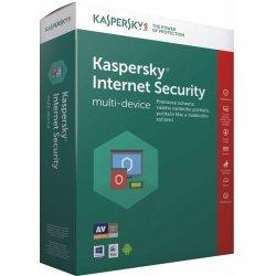 Kaspersky Internet Security multi-device 2017 1 lic. 1 rok box (KL1941OBABS-7CZ)