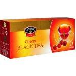 MABROC čaj Černý Višeň 25 x 2 g