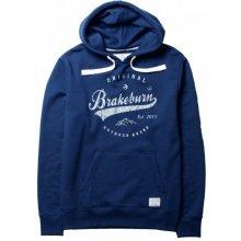 Brakeburn pánská mikina modrá