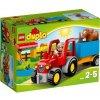 LEGO 10524 DUPLO Traktor