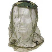 MFH moskytiéra na hlavu woodland