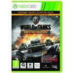 World of Tanks Combat Ready Starter Pack