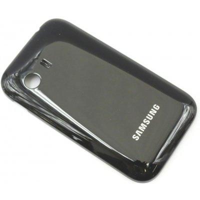 Kryt SAMSUNG S5360 Galaxy Y zadní černý