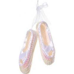 Vánoční ozdoba baletní piškoty Shishi s flitry perleťové 10cm · Dětská bota Prolite  II Canvas ... d8e5356adb1