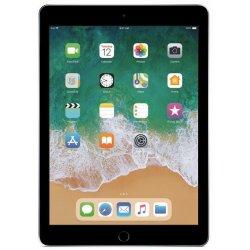 Apple iPad 9.7 (2018) Wi-Fi 128GB Space Grey MR7J2FD/A