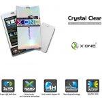 Ochranná fólie X-ONE Crystal Clear - Samsung G800 Galaxy S5 mini - 4H