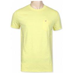 334a9291f9 Hollister pánské tričko 0055800 alternativy - Heureka.cz