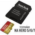 SanDisk SDXC UHS-I U3 128GB SDSQXA1-128G-GN6AA