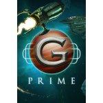 G Prime: Into the Rain