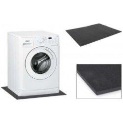 Antivibrační podložka pod pračku 60x45x0,6cm