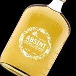 Absinth BARTIDA 1 l