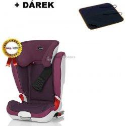 Autosedačka Römer KidFix XP 2014 - Dark Grape