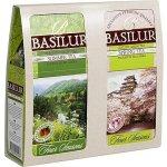 Basilur Sada Summer Spring 2 x 100 g