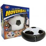 Pozemní míč Hover Ball Černý