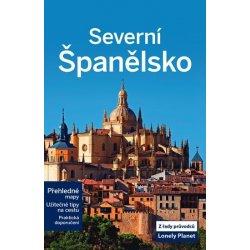 Severní Španělsko Lonely Planet