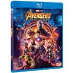 Avengers: Infinity War BD