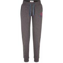 Loap Dorea dámské bavlněné kalhoty CLW17110 šedé