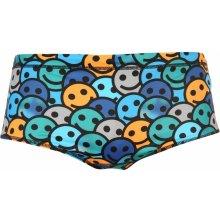 Maru Smilers Trainer Swimming shorts Mens Multi